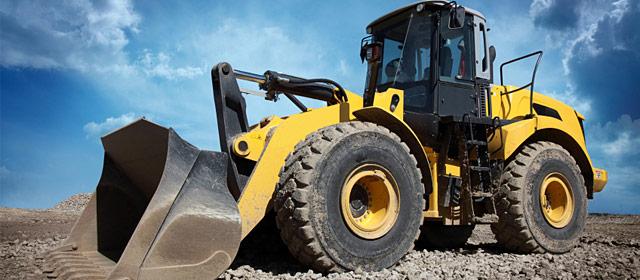 Construction & Materials Handling