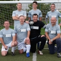 Affinity Finish 3rd in Charity Football Tournament!