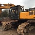 Nottinghamshire Based Demolition Business Expands Equipment Fleet