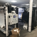 Midlands based furniture manufacturer invests in new multi-needle stitching machine
