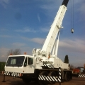 Affinity's range of funders key in crane acquisition